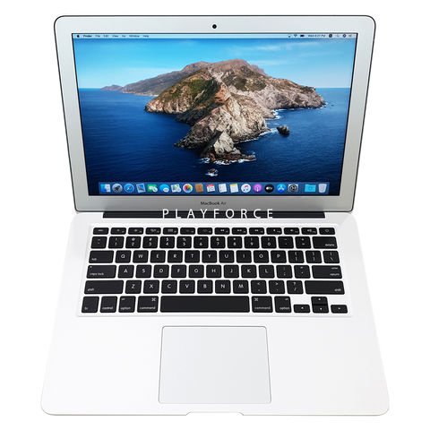 MacBook Air 2017 (13-inch, i5 8GB 128GB)(Apple Care)