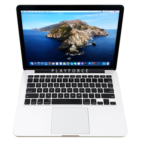 MacBook Pro 2015 (13-inch, i5 8GB 256GB)