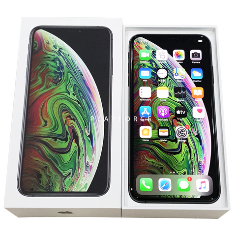 iPhone XS Max 256GB (Space Grey)