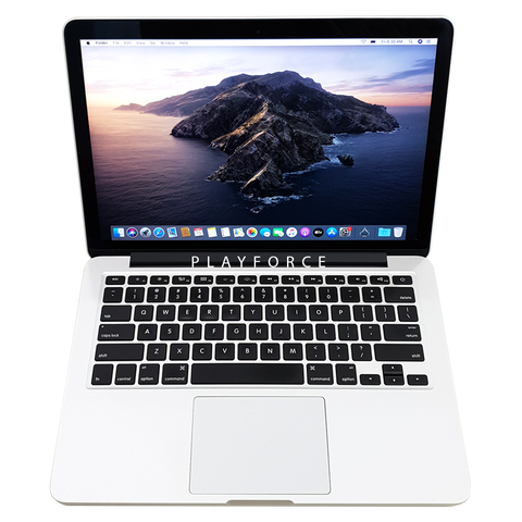 MacBook Pro 2014 (13-inch, i5 8GB 512GB)