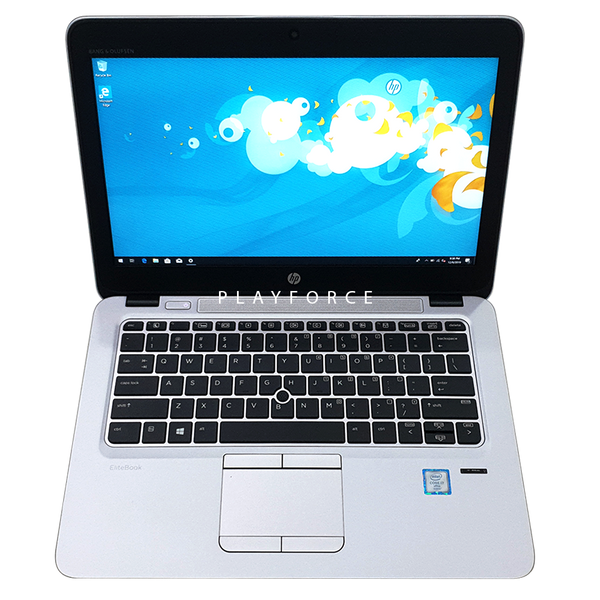 EliteBook 820 G3 (i7-6500U, 8GB, 256GB SSD, 12.5-inch)