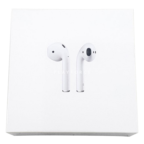 AirPods with Wireless Charging Case (Brand New)