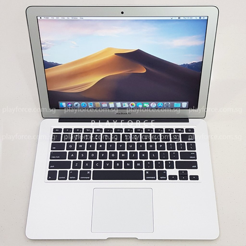 Macbook Air 2015 (13-inch, i5 8GB 128GB)