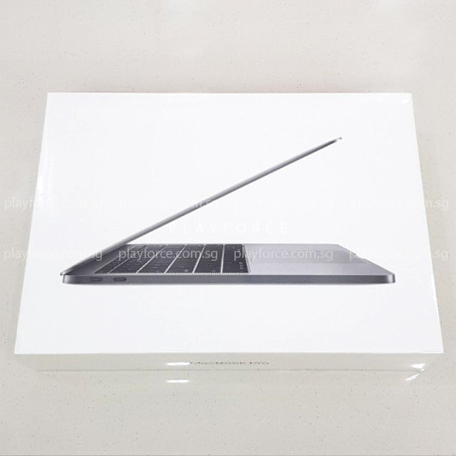 MacBook Pro 2017 (13-inch, i5 16GB 256GB, Space)(Brand New)