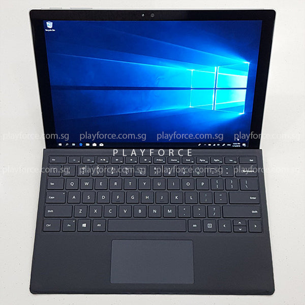 Surface Pro 4 (i7-6650, 256GB SSD, 12-inch)