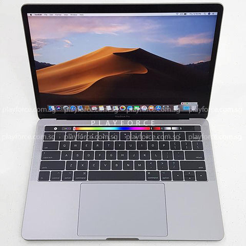 MacBook Pro 2016 (13-inch Touch Bar, 256GB, Space)(AppleCare)