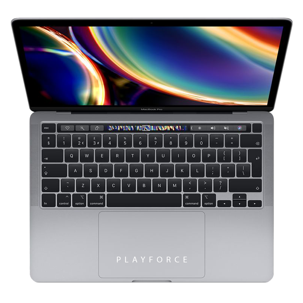 MacBook Pro 2020 (13-inch, 256GB, Space)(Brand New+AppleCare)