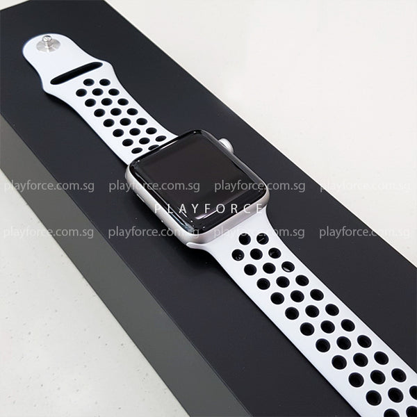 Watch Nike+ (Series 3, 42mm, Apple Care)