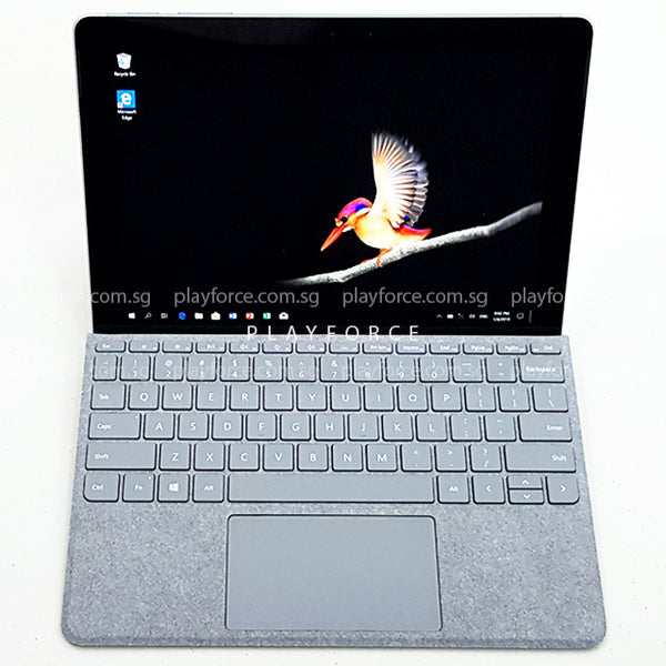 Surface Go (4415Y, 8GB, 128GB, 10-inch)