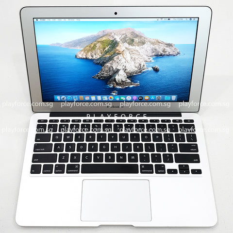 MacBook Air 2012 (11-inch, i5 4GB 128GB)