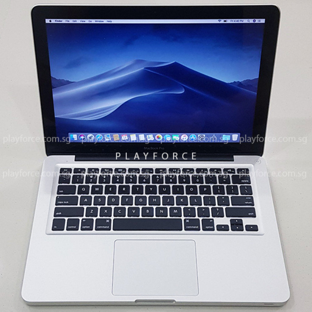 MacBook Pro 2012 (13-inch, 256GB)