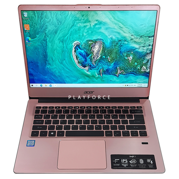 Swift 3 (i5-8250U, 8GB, 256GB SSD, 14-inch)