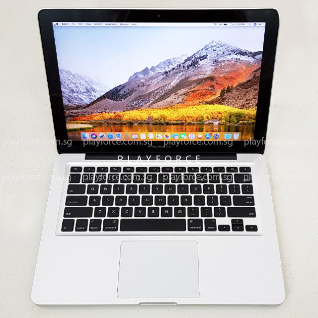 MacBook Pro 2012 (13-inch, i5 4GB 500GB)