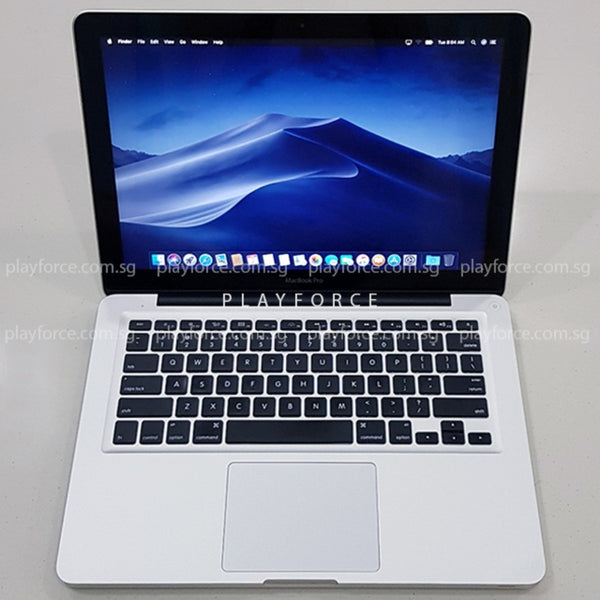 MacBook Pro 2012 (13-inch, 750GB)