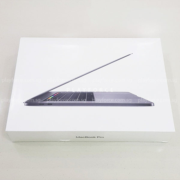 Macbook Pro 2018 (15-inch Touch Bar, 512GB, Space)(Brand New+Apple Care)