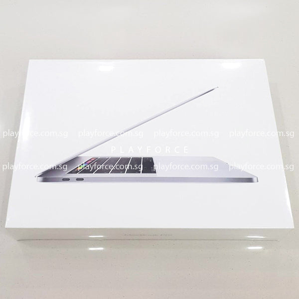 Macbook Pro 2019 (15-inch, i9 16GB 512GB, Silver)(Brand New)