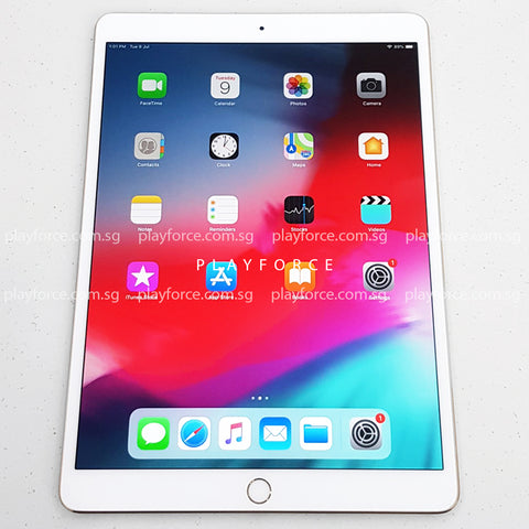 iPad Pro 10.5 Gen 2 (256GB, Cellular, Gold)