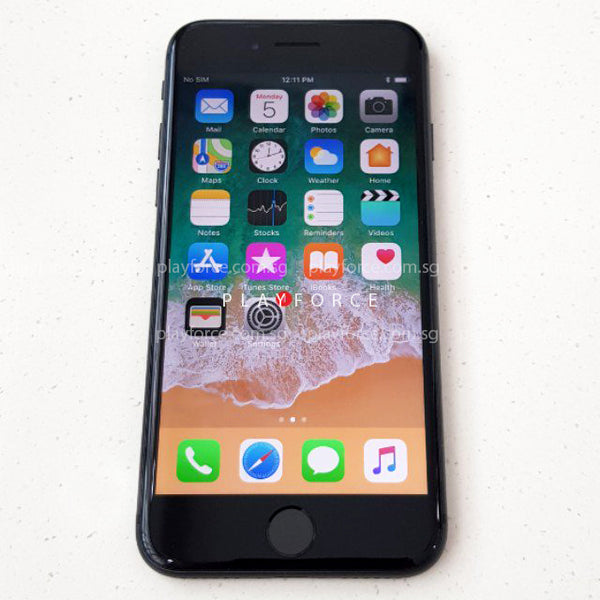 iPhone 8 (64GB, Space Grey)