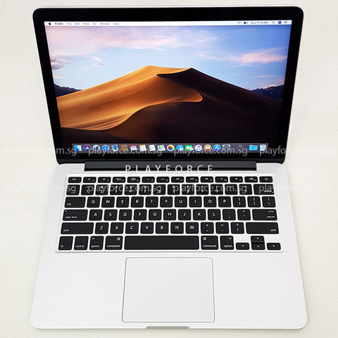 Macbook Pro 2015 (13-inch, 128GB)