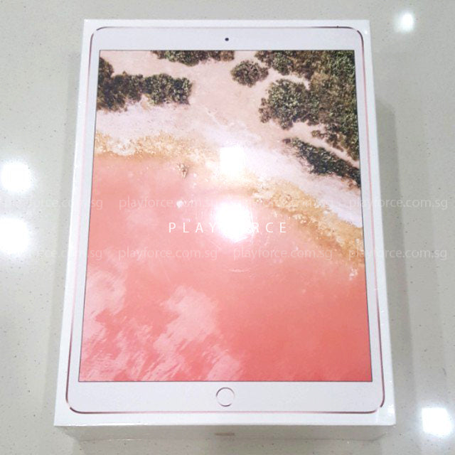iPad Pro 10.5 512GB WiFi Rose Gold (Brand New)
