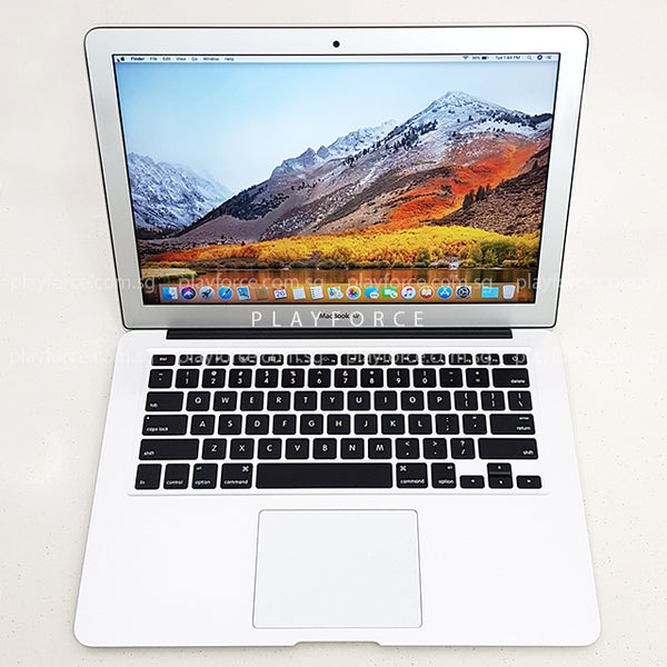Macbook Air 2015 (13-inch, i5 8GB 256GB)(Apple Care)