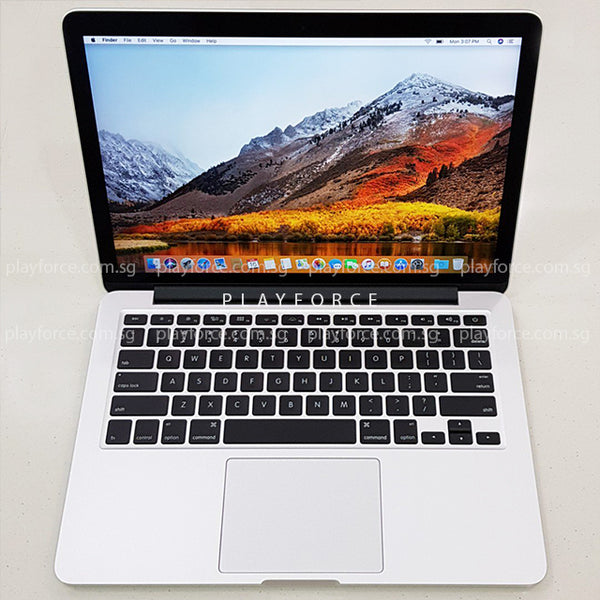 MacBook Pro 2015 (13-inch, 256GB)
