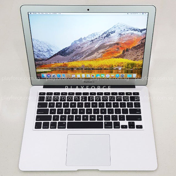 Macbook Air 2015 (13-inch, 4GB 128GB)(Discounted)