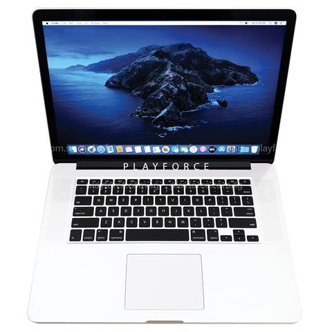 MacBook Pro 2012 (15-inch, i7 8GB 256GB)