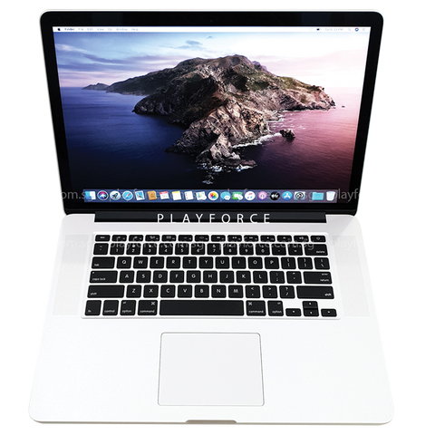 Macbook Pro 2013 (15-inch, i7 8GB 750GB)