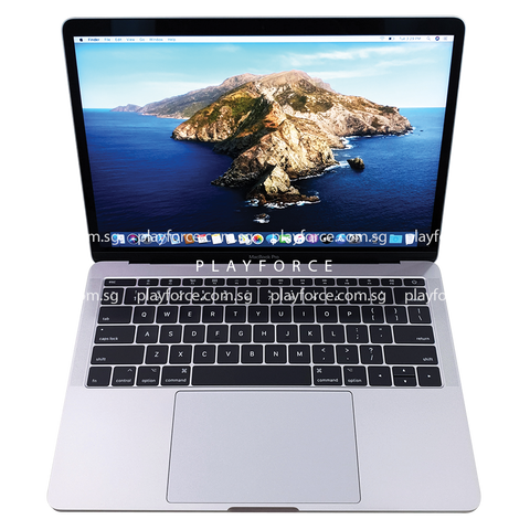 MacBook Pro 2017 (13-inch, i5 8GB 128GB, Space)
