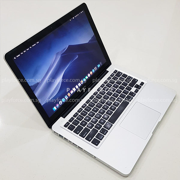 MacBook Pro 2012 (13-inch, i7 8GB 750GB)