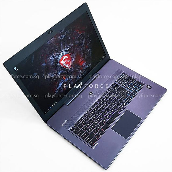 GS70 2PC (i7-4710HQ, GTX 860M, 16GB, 1TB+128GB SSD, 17-inch)