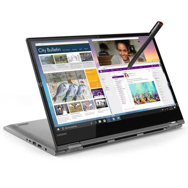 Yoga 730 (i7-8565U, 8GB, 512GB SSD, 13-inch)(Brand New)