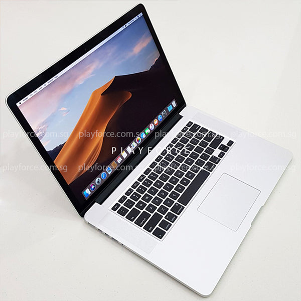 Macbook Pro 2014 (15-inch, i7 16GB 512GB)