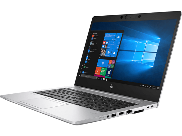 EliteBook 830 G6 (i5-8265U, 13-inch)(Brand New)