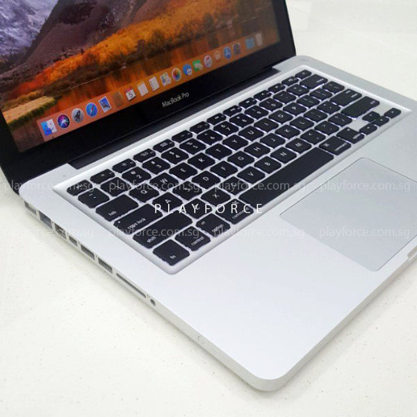 Macbook Pro 2011, 13-inch, 320GB