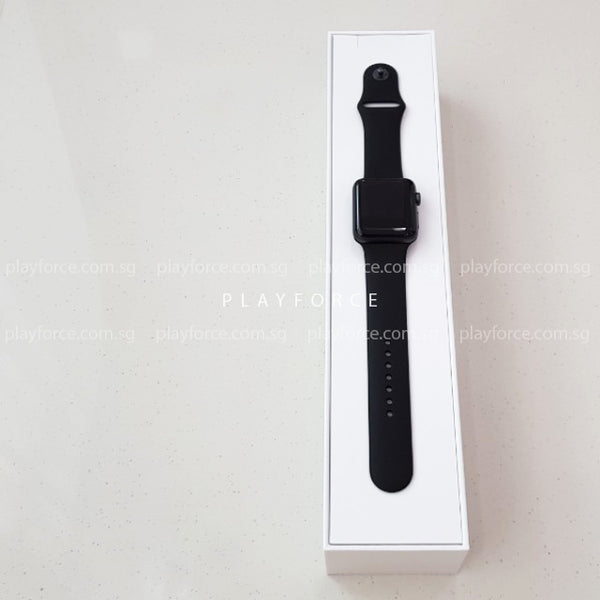 Apple Watch Series 2 (42mm, Space Grey)