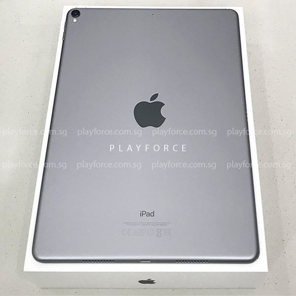 iPad Pro 10.5 (256GB, WiFi, Space Grey)