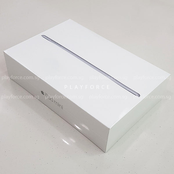 iPad Mini 4 (128GB, WiFi, Space Grey)(Brand New)