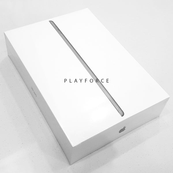 iPad 10.2 Gen 7 (128GB, Cellular, Space Grey)(Brand New)