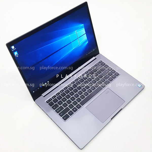 Mi Notebook (i5-8250U, GeForce MX150, 256GB, 15-inch)