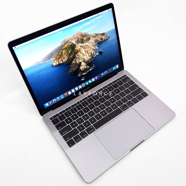 MacBook Pro 2017 (13-inch, 256GB, Space)