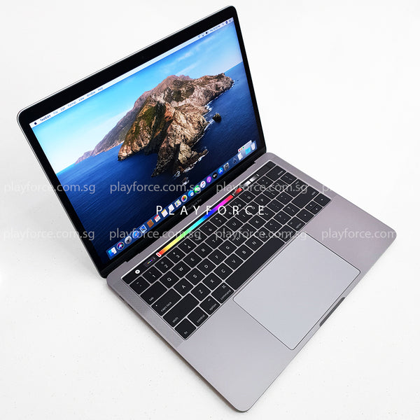 Macbook Pro 2016 (13-inch, i5 8GB 256GB, Space)
