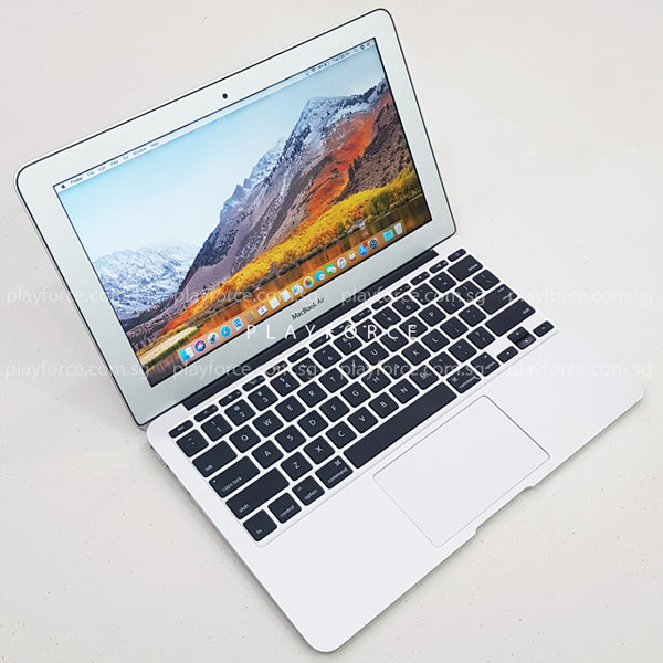 Macbook Air 2011 (11-inch, i5 4GB 128GB)