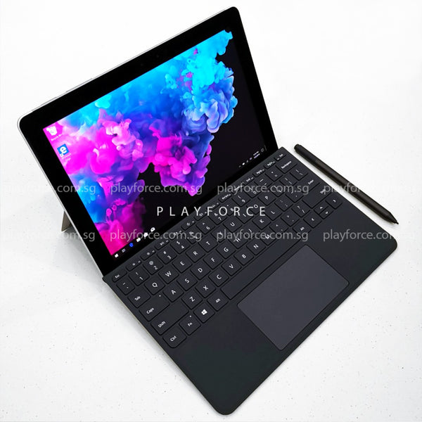 Surface Go (4415Y, 8GB, 128GB SSD, 10-inch)