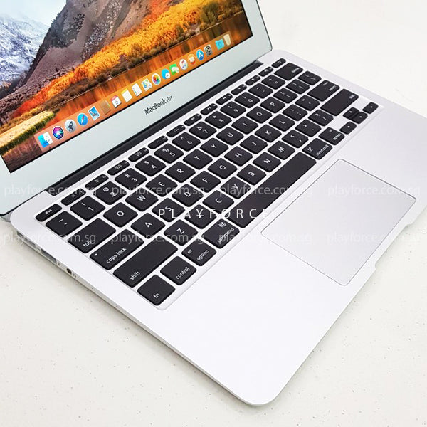Macbook Air 2015 (11-inch, i5 4GB 256GB)