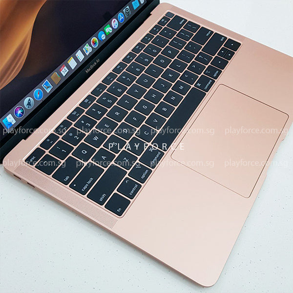 MacBook Air 2018 (13-inch, i5 8GB 128GB, Gold)