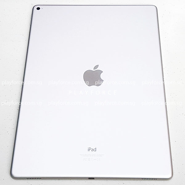 iPad Pro 12.9 Gen 1 (128GB, Cellular, Silver)