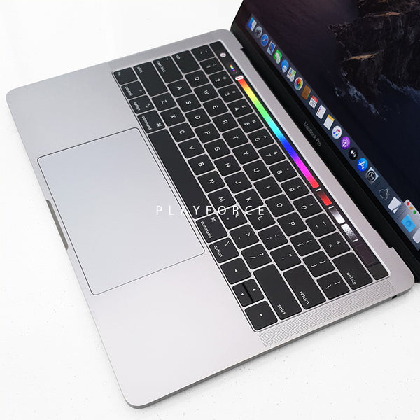 MacBook Pro 2018 (13-inch, i7 16GB 1TB, Space)