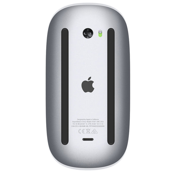 Magic Mouse 2 - Silver (Used)